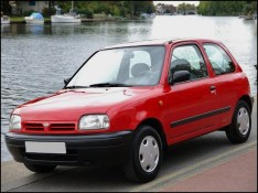 Nissan Micra K11 1992-2002