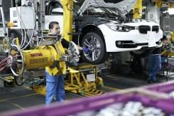 Production BMW Série 3 F30 (11)