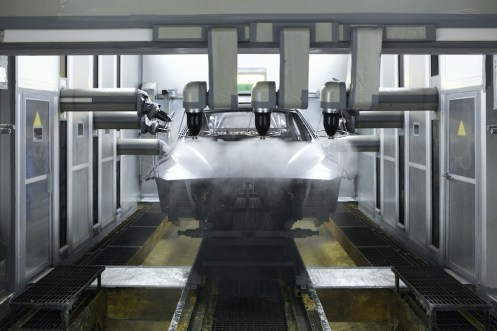 Production BMW Série 3 F30 (15)