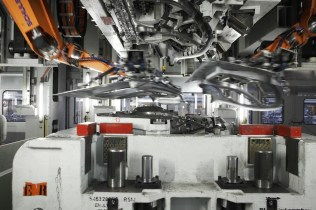 Production BMW Série 3 F30 (26)