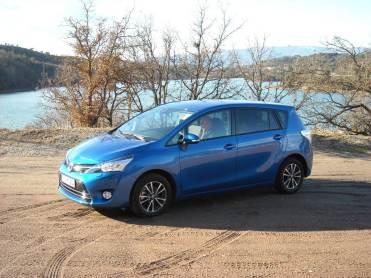 Toyota Verso 2013 Blogautomobile (55)