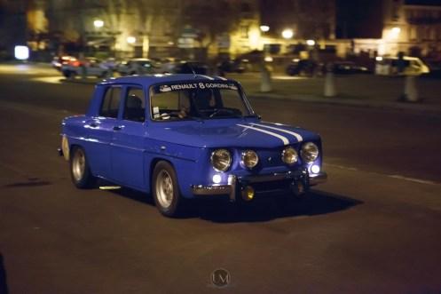 UM - R8 Gordini