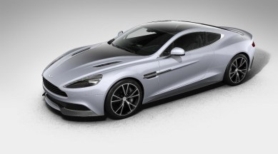 Aston Martin Centenary Editions
