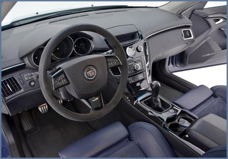 Cadillac-CTS-V-Stealth-Blue