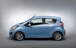 Chevrolet-Spark-Electric