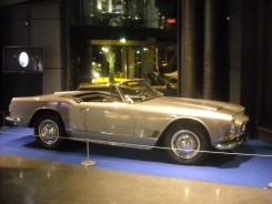 MotorVillage Maserati (42)