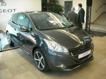 Peugeot 208 300 000 ex Poissy (29)