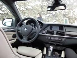 BMW xDrive X6 05