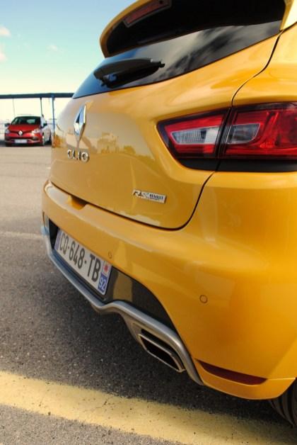 CLIO ESTATE RS 154