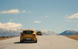 CLIO ESTATE RS 197