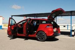 CLIO ESTATE RS 238