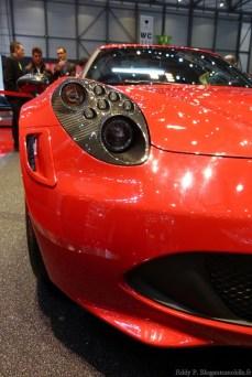 Genève 2013 Alfa Romeo 014