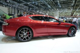 Genève 2013 Aston Martin 003
