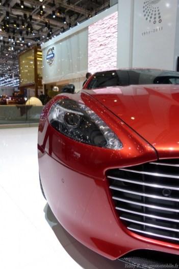 Genève 2013 Aston Martin 014