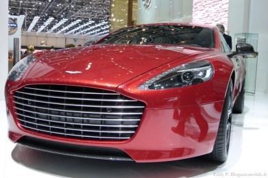 Genève 2013 Aston Martin 015