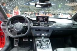Genève 2013 Audi 009