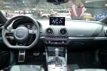 Genève 2013 Audi 022