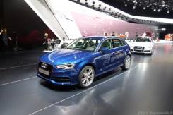 Genève 2013 Audi 023