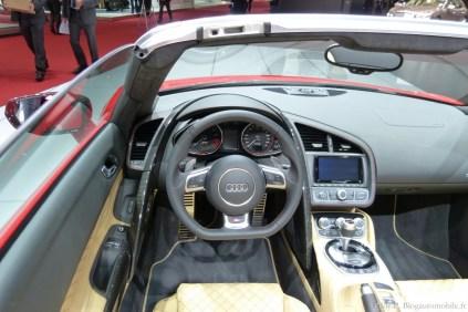 Genève 2013 Audi 025