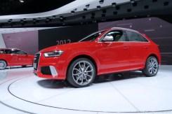 Genève 2013 Audi 032