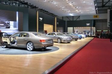 Genève 2013 Bentley 001