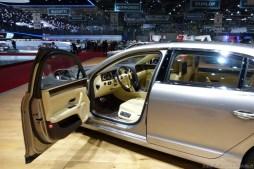 Genève 2013 Bentley 016