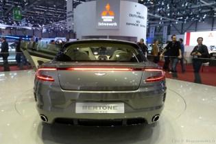 Genève 2013 Bertone 002