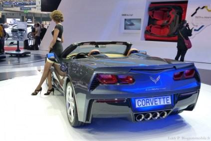Genève 2013 Chevrolet 007