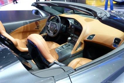 Genève 2013 Chevrolet 008