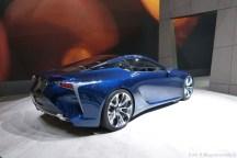 Genève 2013 Lexus 019