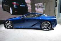 Genève 2013 Lexus 022