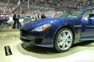 Genève 2013 Maserati 011