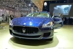 Genève 2013 Maserati 012