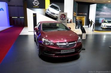 Genève 2013 Opel 002