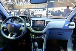 Genève 2013 Peugeot 008