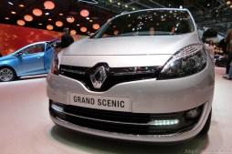 Genève 2013 Renault 007