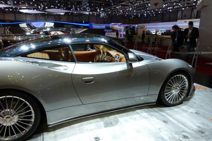Genève 2013 Spyker 02