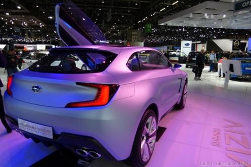 Genève 2013 Subaru 007