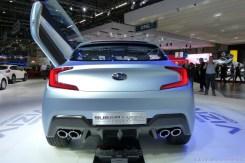Genève 2013 Subaru 009