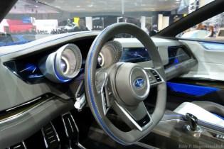Genève 2013 Subaru 010