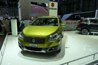 Genève 2013 Suzuki 002
