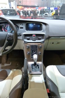 Genève 2013 Volvo 009