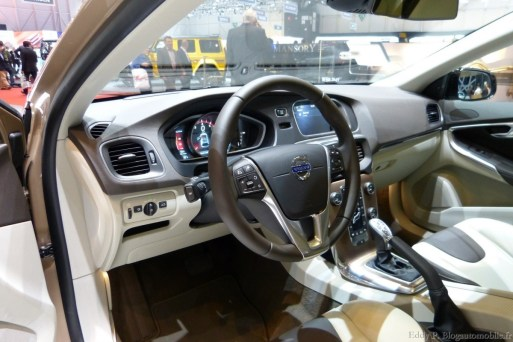 Genève 2013 Volvo 010