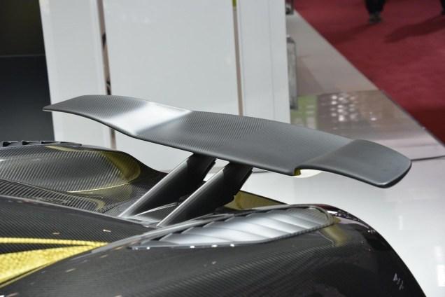 Koenigsegg Hundra