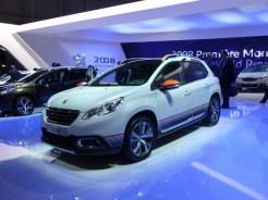 Peugeot 07