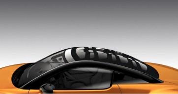 Peugeot RCZ Cabrio by Magna Steyr