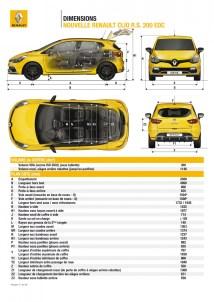 Renault Clio RS Estate 110