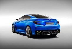 Subaru Impreza WRX Concept.2