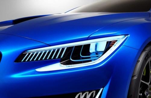 Subaru Impreza WRX Concept.7