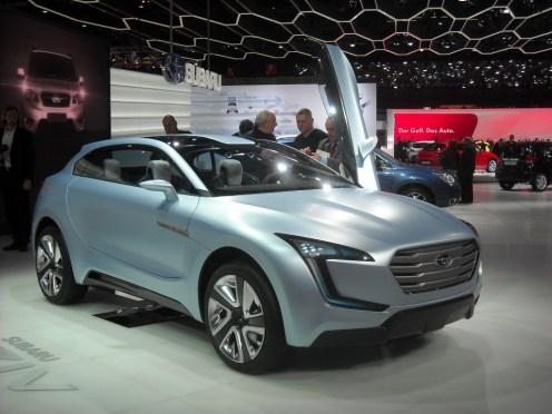 Subaru VIZIV (2)